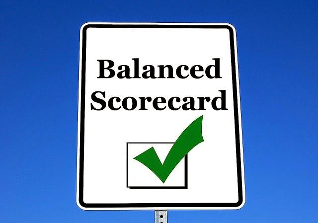Why Use a Balanced Scorecard?