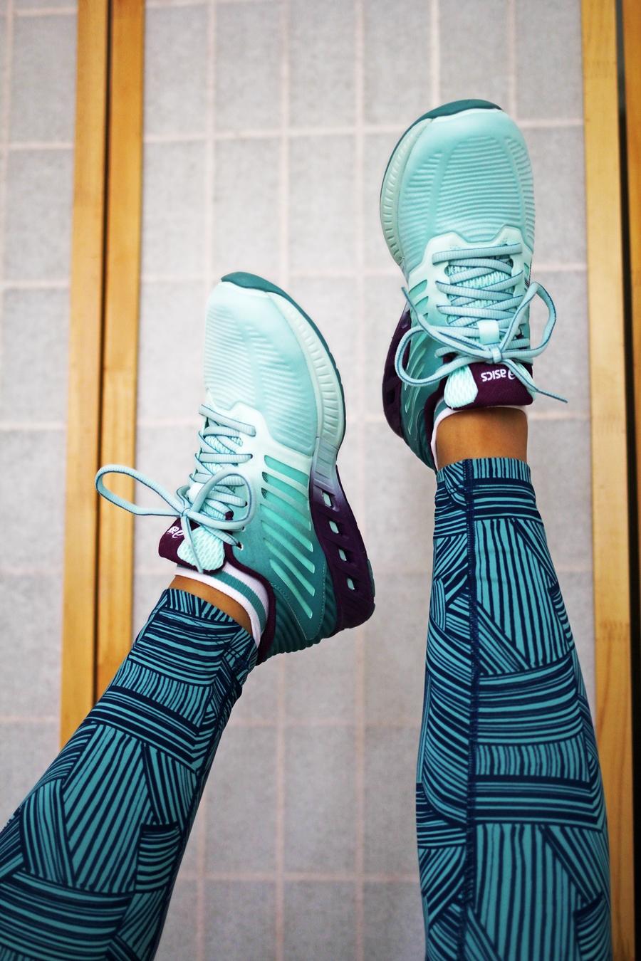 asics schuhe marathon running
