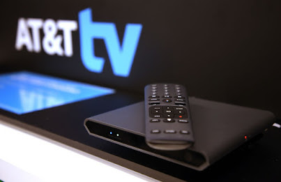 What is AT&T TV