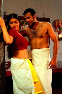 Malayalam Kambi Katha Ente Chechi Kunnayil Pidichu