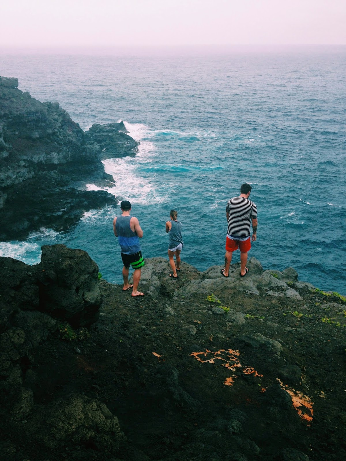 TESSA RAYANNE: Our Hawaii Family Vacation: Part I