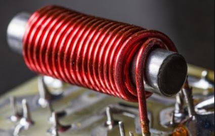 المغناطيس الكهربائي