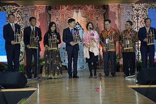 Indonesia Week 2018 di Taiwan