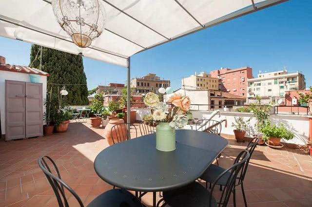 hospedagem italia airbnb