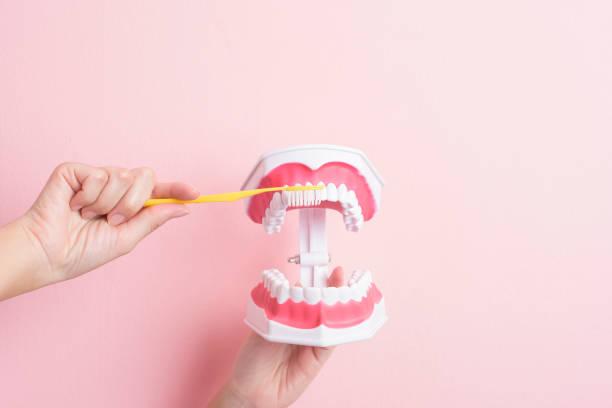 cara merawat gigi di rumah