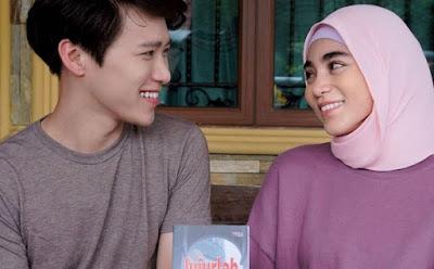 Sinopsis Drama Jujurlah Nikahi Aku Lakonan Sean Lee dan Uyaina Arshad