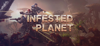Infested Planet v2.7.0.8 Incl DLC-GOG