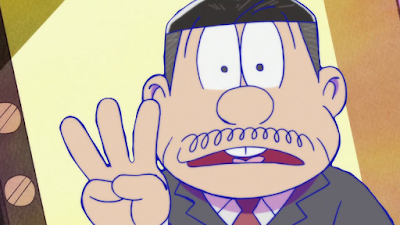Osomatsu-san 2 Episode 21 Subtitle Indonesia