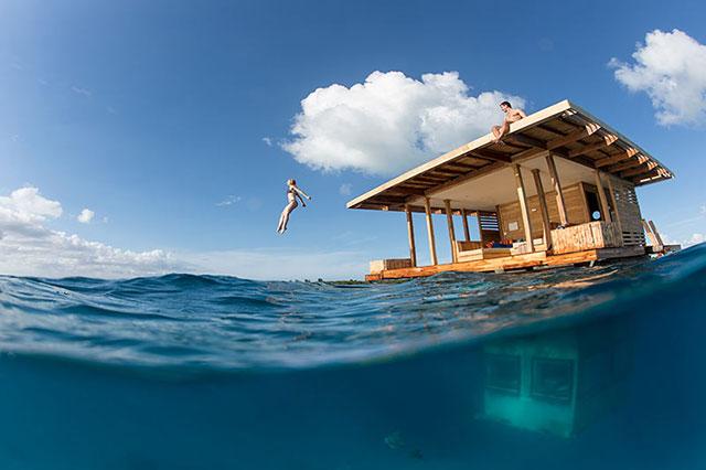Manta Resort, Tanzania
