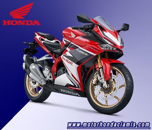 Tempat Kredit Motor Honda CBR 250 Ciamis