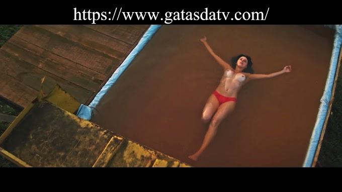 Caroline Abras - Rodantes #3