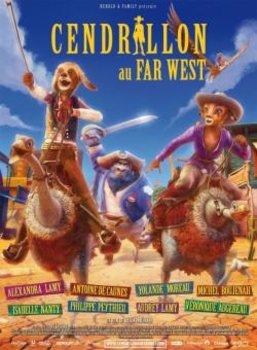 Lọ Lem Viễn Tây - Cinderella 3D (2012) | Bản đẹp + Thuyết Minh