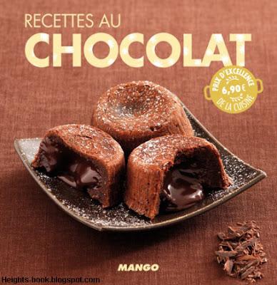 Télécharger Livre Gratuit 30 recettes au chocolat pdf