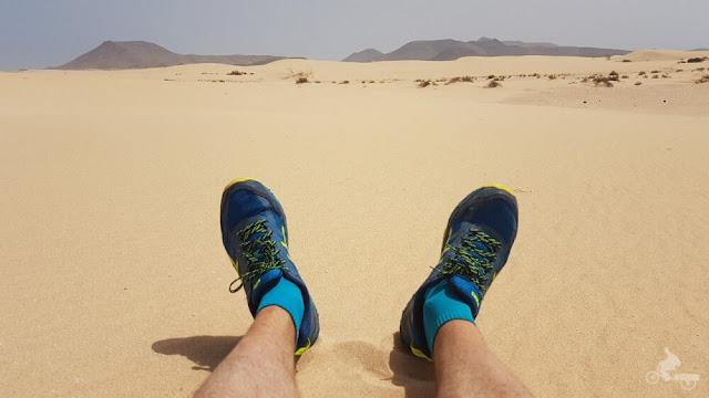 volcanes desde dunas corralejo