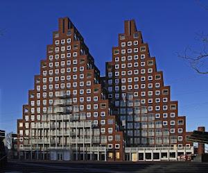 Arquitectura Posmoderna | ¿Que es? 🥇 Objetivos y Características