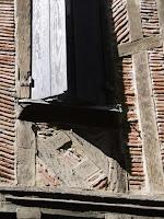 Colombages à Bergerac, 9, malooka
