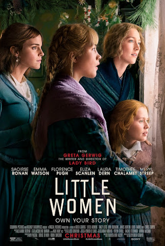 Little Women (Web-DL 720p Ingles Subtitulada) (2019)