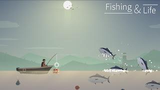 Télécharger Pêche et vie mod Apk