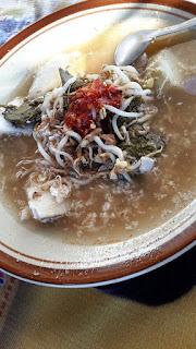 Kuliner Khas Cirebon Docang