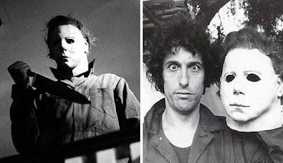 Actor de Halloween