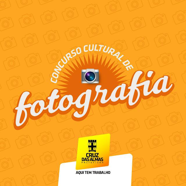 Prefeitura promove concurso cultural de fotografia em homenagem ao Dia Mundial da Fotografia