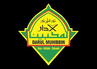 Darul muhibbin Logo Vector