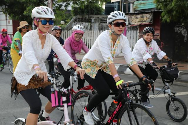 Kemenhub Bantah Pemilik Sepeda Dimintai Pajak saat Gowes.