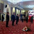Pjs Gubernur Sulut Agus Fatoni Kukuhkan 5 Pjs Bupati Walikota
