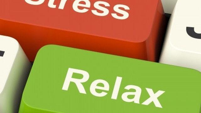 6 Cara Ampuh Mengatasi Stres