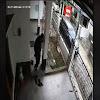 Viral Pencuri Terekam CCTV, Netizen: Mau Lapor Polisi, Gak Punya Uang