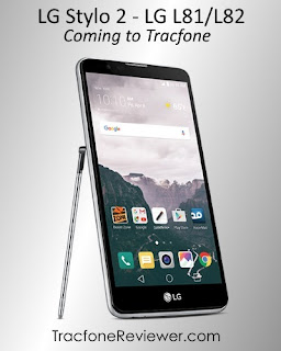 and other New Android Phones on the Horizon for Tracfone New LG and Samsung Smartphones coming to Tracfone