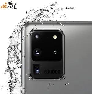 سعر ومواصفات سامسونج جلاكسي اس 20 الترا Samsung Galaxy S20 Ultra