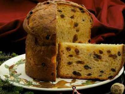 Il panettone, dolce natalizio milanese