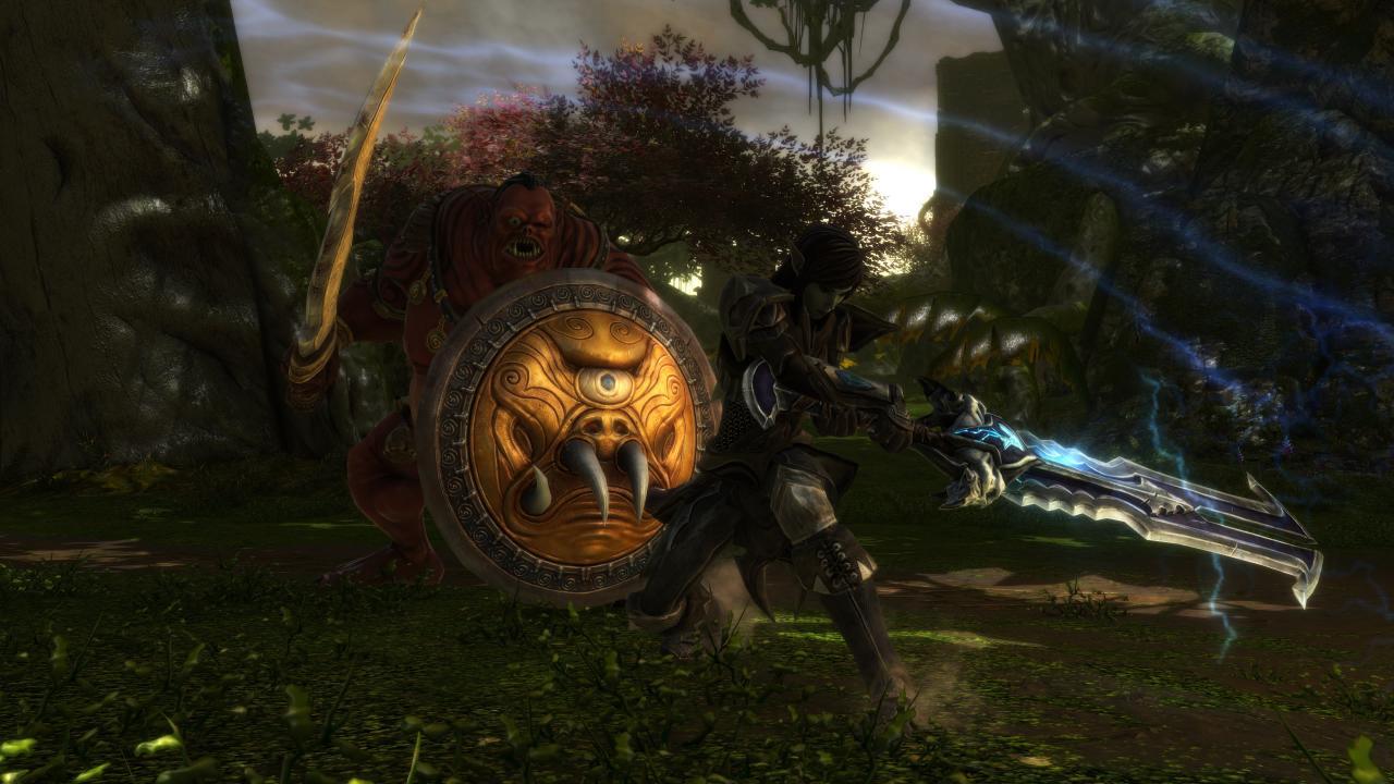 Kingdoms of Amalur: Re-Reckoning PlayStation 4 Review