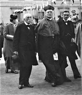 Członkowie-Rady-Regencyjnej-Józef-Ostrowski-Aleksander-Kakowski-i-Zdzisław-Lubomirski https://commons.wikimedia.org
