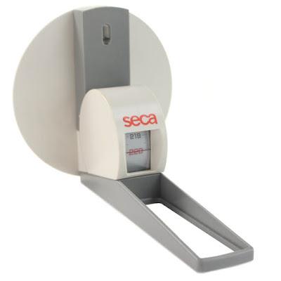 cinta antoprometrica marca seca 206 precio tallimetro