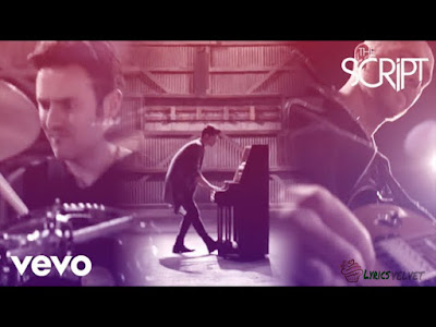 Hall Of Fame Lyrics - The Script | Lyrics Velvet