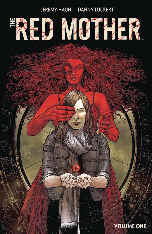 Cover of Red Mother Vol.1 Tp
