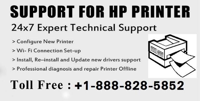 Printer Support Plus