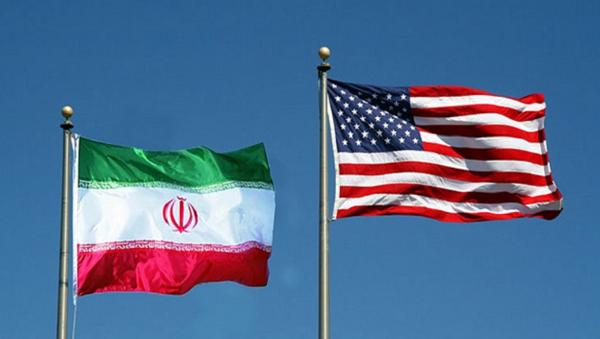 Panas AS-Iran di Dua Medan