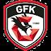 Plantel do Gazişehir Gaziantep FK 2019/2020