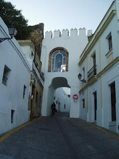 Foto Menesteo - Matéria Arcos de la Frontera - BLOG LUGARES DE MEMÓRIA