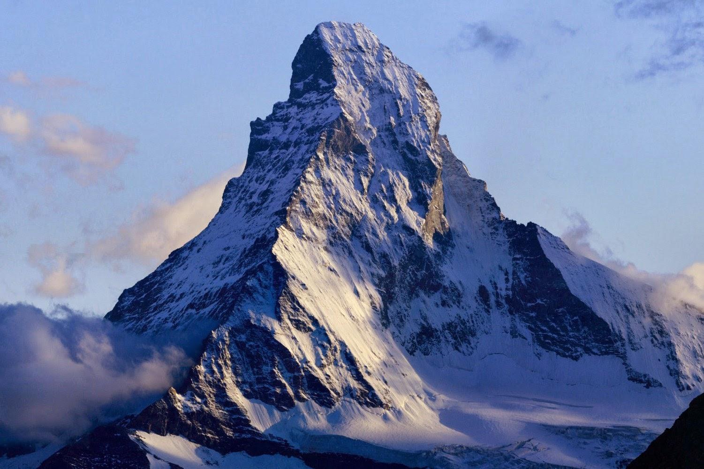Resultat d'imatges de montaña