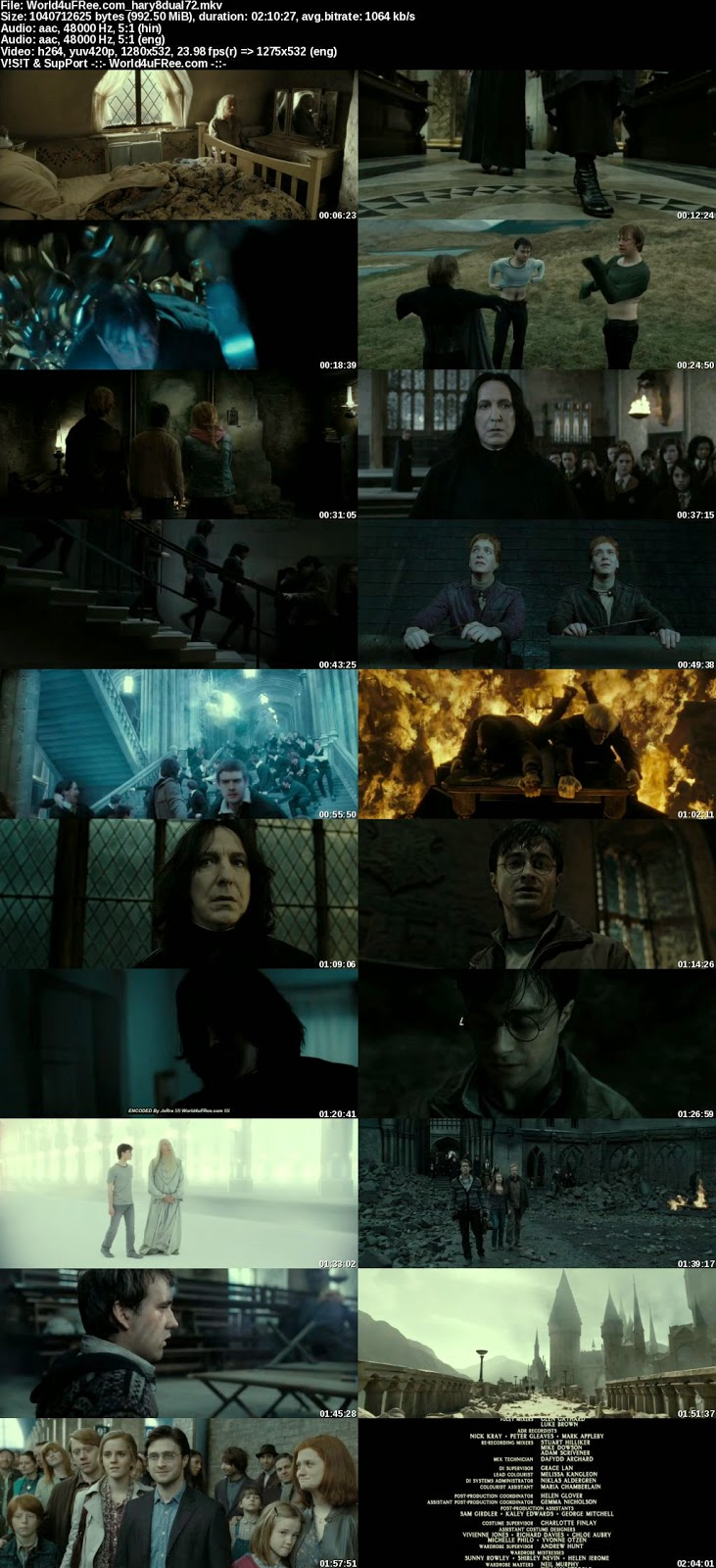 Harry Potter and the Deathly Hallows Part 2 2011 BRRip 720p Dual Audio 5.1 Hindi Dubbed world4ufree.ws, hollywood movie Harry Potter and the Deathly Hallows Part 2 2011 hindi dubbed dual audio hindi english languages original audio 720p BRRip hdrip free download 700mb or watch online at world4ufree.ws