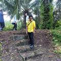 Ditemukan Kubu Pertahanan Kerajaan Langkat di Jentera Malay Mirip Benteng Putri Hijau