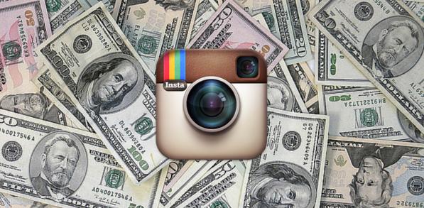 Cara Menambah Uang Lewat Instagram