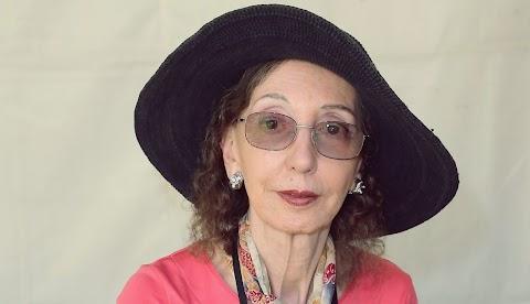 #MISCELÁNEA #ESCRITORAS La escritora Joyce Carol Oates obtiene el premio Pepe Carvalho   Carlos Álvarez Orozco
