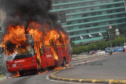 Dinas Perhubungan Ingin DP Rp110 M Pengadaan Bus TransJ Era Jokowi-Ahok Kembali