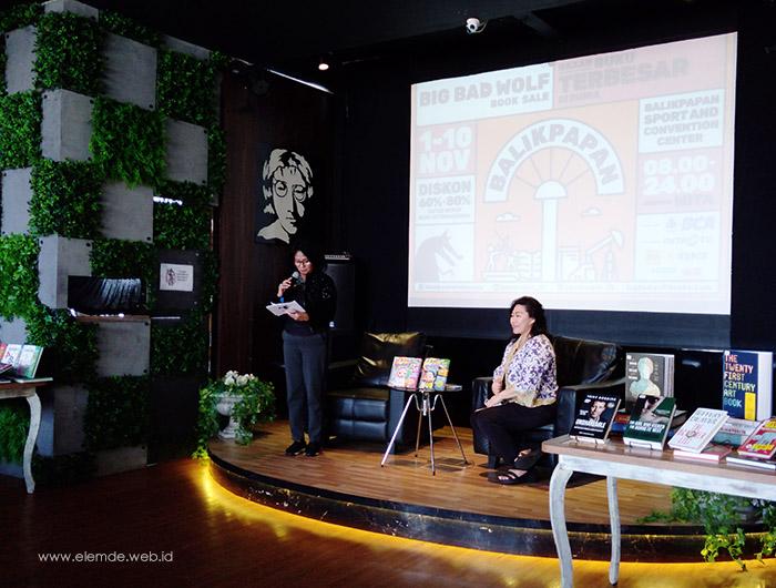 Pertama di Kalimantan, BIG BAD WOLF Hadir di Balikpapan