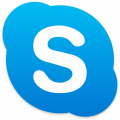 Skype Talk. Chat. Collaborate